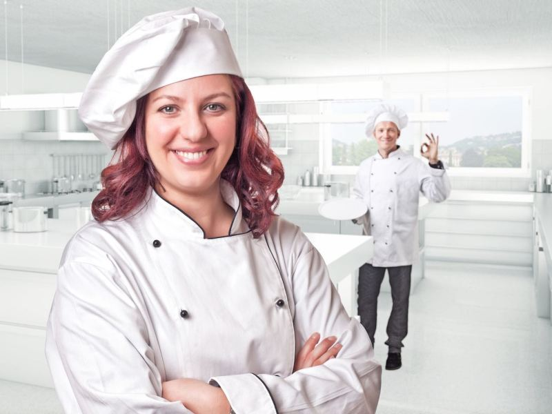Corporate Pastry Chef